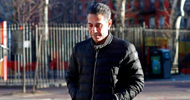 """Joseph """"Skinny Joey"""" Merlino, who once controlled the remnants of a Philadelphia organized crime family that was decimated by a bloody civil war in the 1980s and 1990s, pleaded guilty on to an illegal gambling charge."""