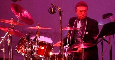 Fontana, the drummer who helped launch rock 'n' roll as Elvis Presley's sideman, has died at 87.
