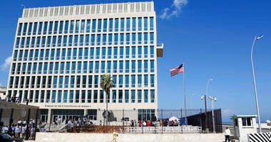 """The United States is renewing calls for the Cuban government to determine the source of """"attacks"""" on U.S. diplomats in Cuba that have affected some two dozen people."""