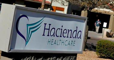 The Hacienda HealthCare facility