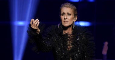 Celine Dion announces Courage World Tour, set to kick-off on September 18, 2019, during a special live event at The Theatre at Ace Hotel.