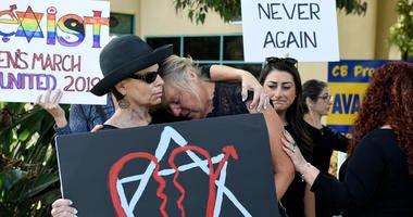 Poway, California synagogue shooting