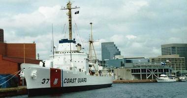 U.S. Coast Guard Cutter Taney