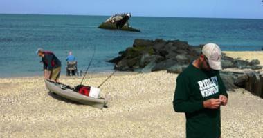 Cape May Kayak