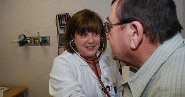 Endocrinologist Dr. Jenine Vecchio