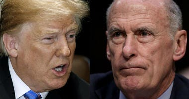 "The Worldwide Threat Assessment, released by Director of National Intelligence Dan Coats Tuesday, also states that with the recent loss of territory, ""ISIS will seek to exploit Sunni grievances, societal instability, and stretched security forces."""