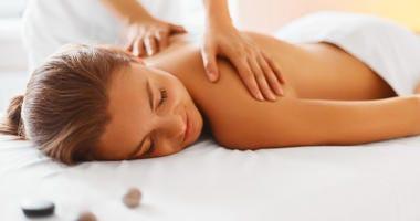 Massage Getty Dec 2019