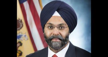 Gurbir Grewal, N.J. attorney general