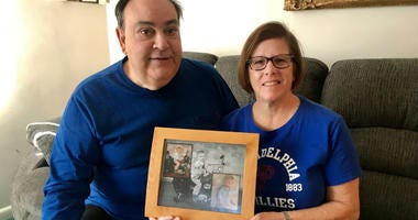 Dominic Barilone is 59 years old, and his wife, Andrea, is 61. They both thought they would only be worried about retiring around this age, but then life happened.