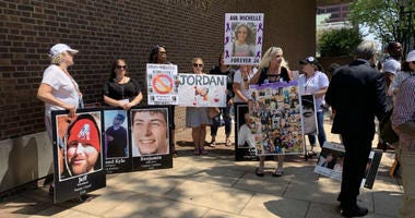 A federal judge will hear arguments this week in the U.S. attorney's lawsuit against a nonprofit that's hoping to open a safe injection site in Philadelphia.