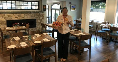 Terri Klienguenther, General Manager of Earl's New American Restaurant