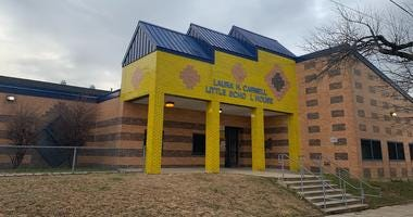 Laura H. Carnell Elementary School