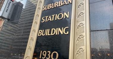 SEPTA's Suburban Station in Center City