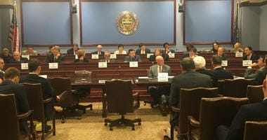 Pa. House State Government Committee.