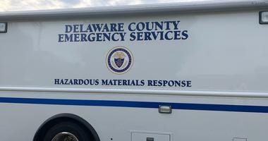 Delaware County Emergency Services