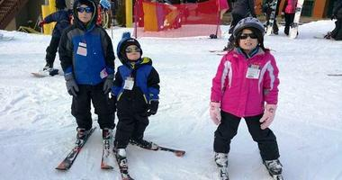 At 19 ski areas across the state, fourth- and fifth-graders can score an almost free snow pass for the season.