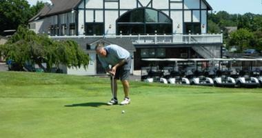 Landis Creek Golf Club