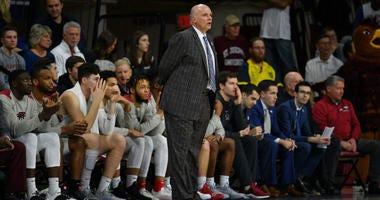 Saint Joseph's University head coach Phil Martelli.