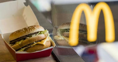 McDonald's is on a mission to eliminate artificial ingredients from its menu. Even the Big Mac Special Sauce is getting a makeover.