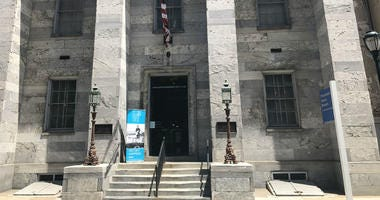 The Philadelphia History Museum at the Atwater Kent is closing to the public