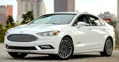 Ford said the only passenger car models it plans to keep on the market in North America will be the Mustang and the upcoming Ford Focus Active.
