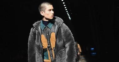 Coach Fur Coat