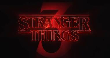 """Stranger Things"""
