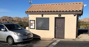 Near-capacity toilets force Joshua Tree campgrounds to close