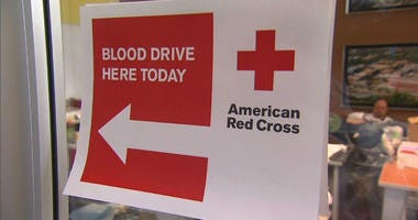 """Winter is here. And due to the season's especially severe cold weather, the American Red Cross has missed out on thousands of blood donations. So it's teaming with HBO for a """"Game of Thrones""""-themed campaign to help fill the gap."""