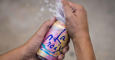 """The company that makes the popular flavored sparkling water LaCroix reported a drop in sales and profit in its latest quarter. And the CEO is quite angry about it, saying that """"much of this was the result of injustice!"""""""