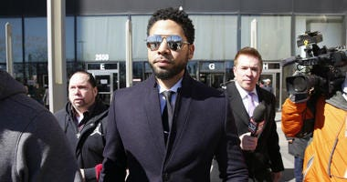 The deadline has arrived for actor Jussie Smollett to pay the $130,106.15 bill sent to him by the city of Chicago to cover the cost of the investigation into his claim he was the victim of a possible hate crime.