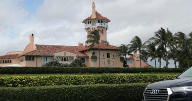 Yujing Zhang, the woman who allegedly breached security at President Donald Trump's private Florida club while carrying Chinese passports and a flash drive containing malware late last month.