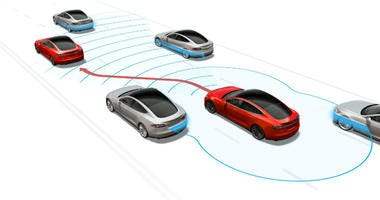 Tesla's new Navigate on Autopilot feature performs much worse than a typical human driver at things like changing lanes and passing and poses a serious safety risk, according to Consumer Reports.