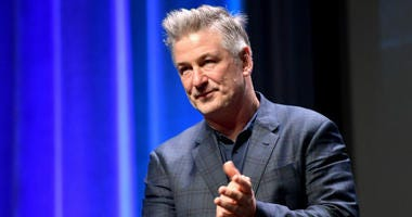 Native New Yorker Alec Baldwin got scammed by a ticket seller in New York City.