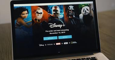 Some Disney+ customers are having trouble logging into their accounts, complaining on social media that their accounts have been compromised.