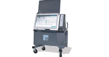 Philadelphia's new voting machines.