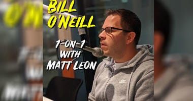 Bill O'Neill gives an interview on his career.