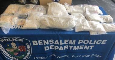 Bensalem drug bust