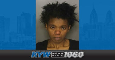 25-year-old Ciara Robinson of Chester County facing Third Degree Murder, accused of throwing her five-year-old daughter down the basement steps on Halloween.