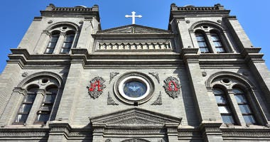 The feds are investigating clergy abuse probe in Pa.