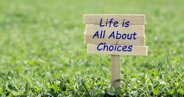 Lifestyle choices