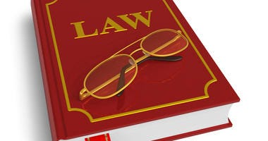 A new year brings new laws, but there are still some old odd ones on the books.
