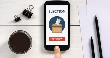 A digital ballot tool to help with your voting plan