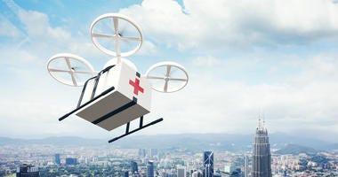 Medical Drone