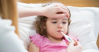 Sick Child