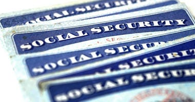 If you got a call recently from someone claiming to be from the Social Security office informing you that they're changing your numbers, you're not alone.