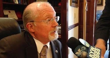 Philadelphia City councilman Bill Greenlee