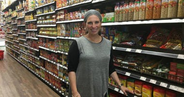 Rivky Isaacson opened House of Kosher this past spring with her husband, Rabbi Shloime Isaacson, at 9806 Bustleton Ave. Now, they are preparing for the biggest Jewish holiday of the year.