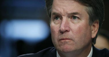The Republican-controlled Senate panel appears committed to a vote on Kavanaugh later this week.