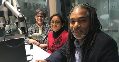 This week's panel includes Daddy University's Joel Austin, Tildie's Toybox owner Michelle Gillen-Doobrajh, and psychologist Rory Cohen.